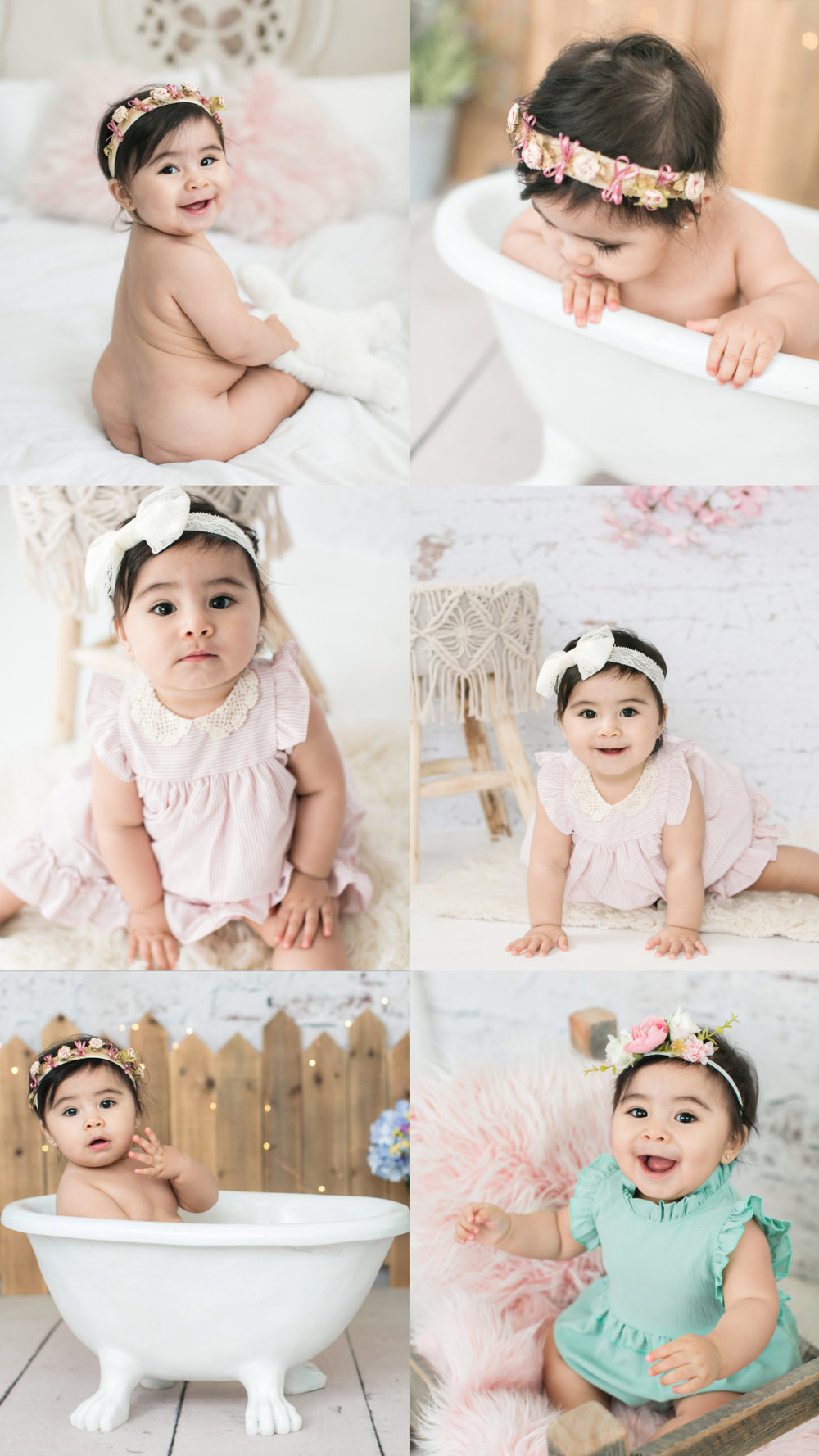 pink-soft-green-sitting-baby-girl-photo-session-carrie-vines