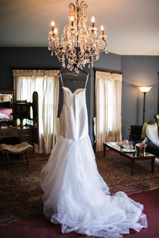 Glamorous Jewel Tone Christmas House Wedding Carrie Vines Photography