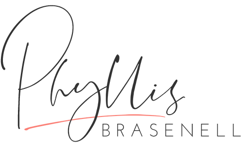 Phyllis Brasenell - Business Coach + Marketing Strategist