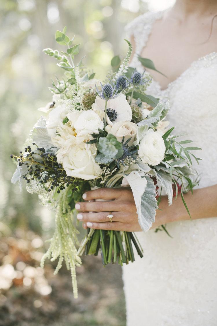 FLOWERS-  KB Flowers   (Cover image by Ellie Koleen)