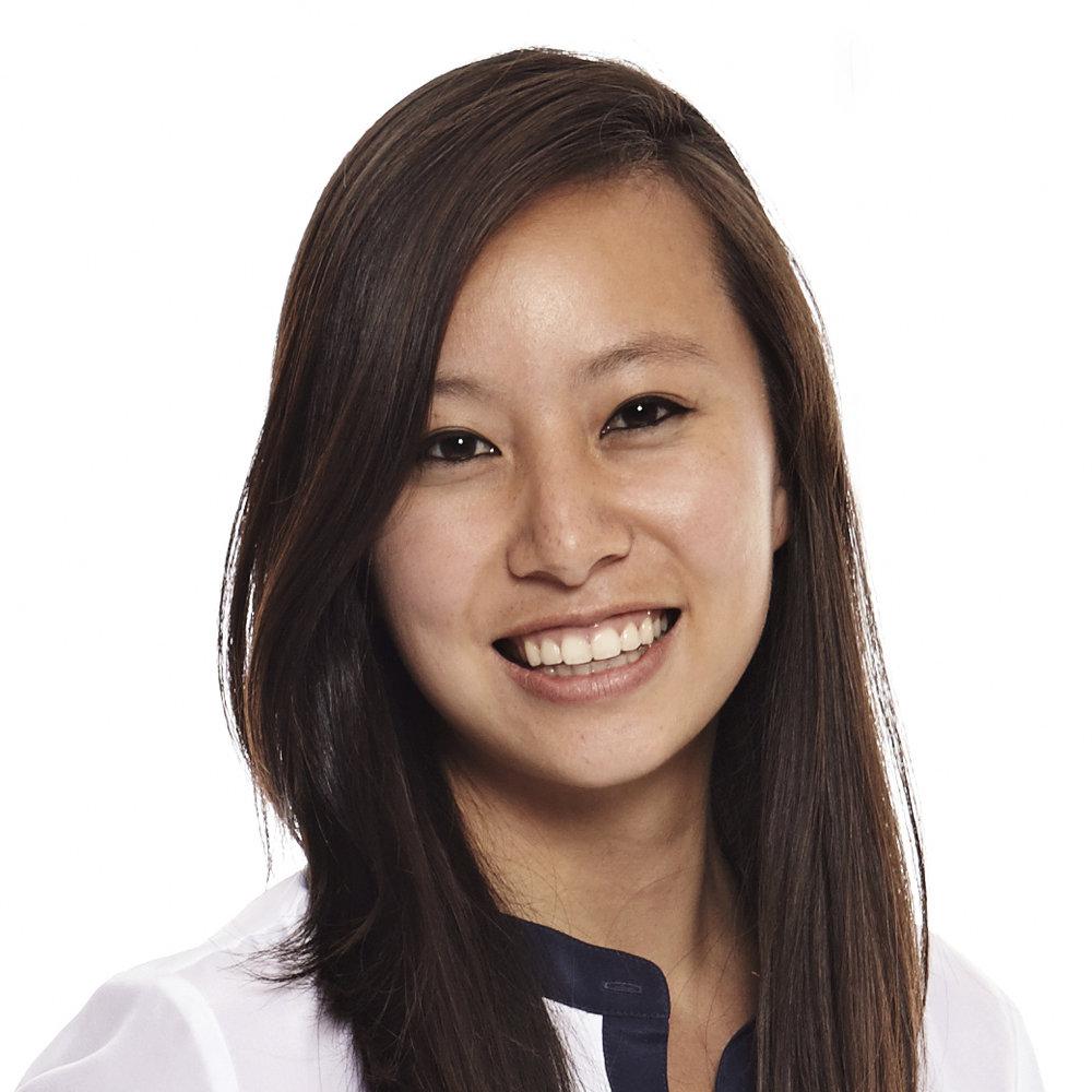 Kristina Shen, Bessemer