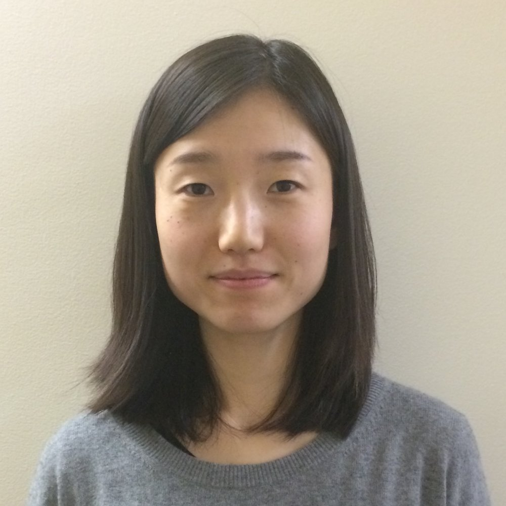 Vera Zhang, Data Scientist