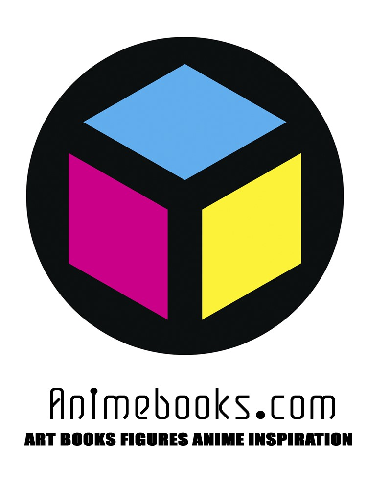 Anime Books