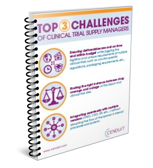 3 Challenges of Clinical Trial Supply Managers