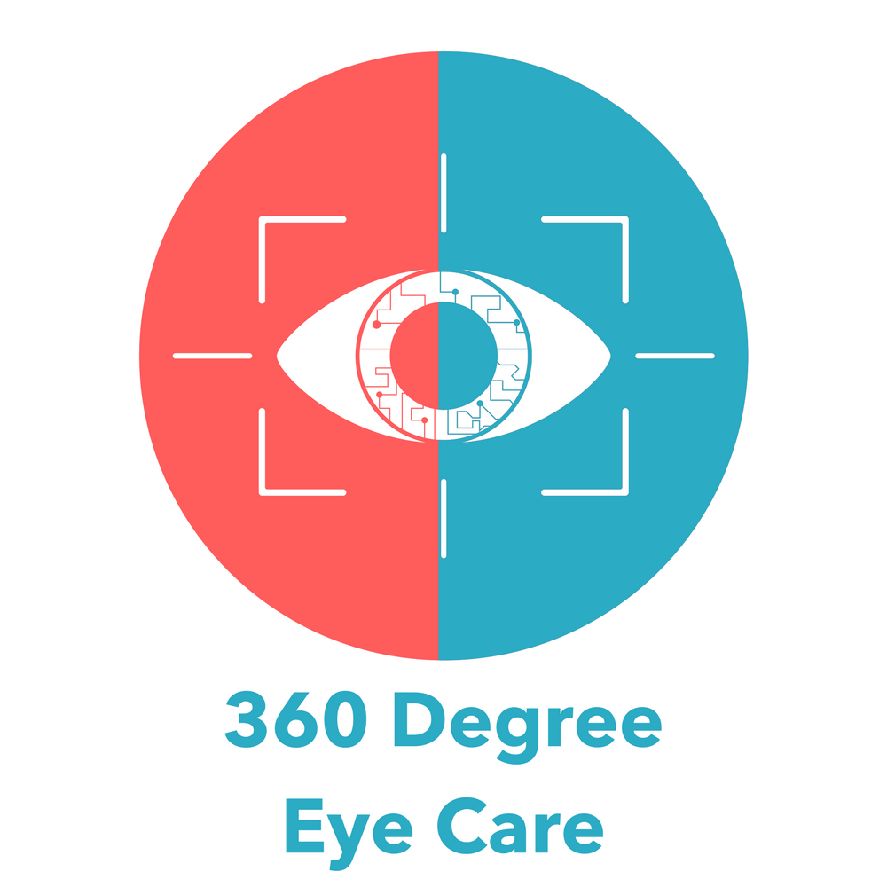 360 degree  eye care