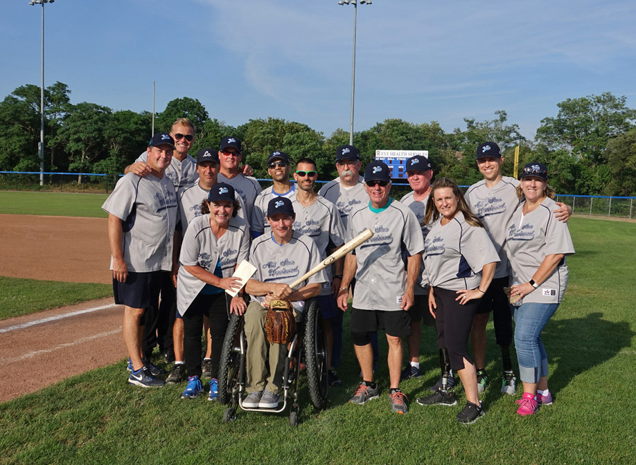 CCBL Celebrity-Charity Softball Game! - CapeCod.com, 2017