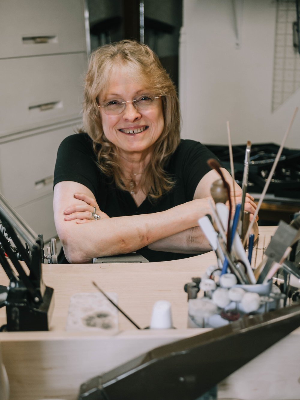 Lady Brambleton | North Dakota Jewelry Maker