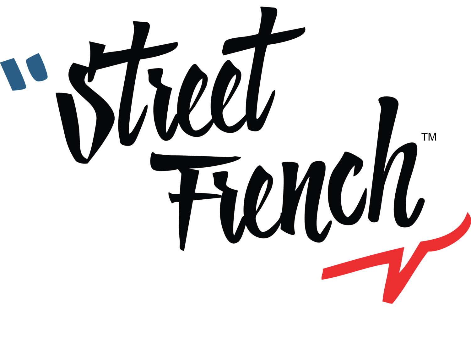 Street french