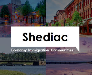 Click the image for the Shediac profile