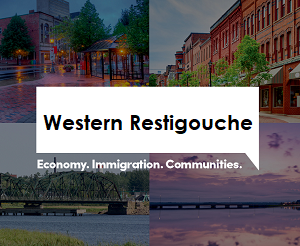 Click the image for the Western Restigouche profile