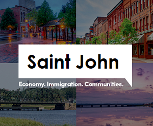 Click the image for the Saint John profile