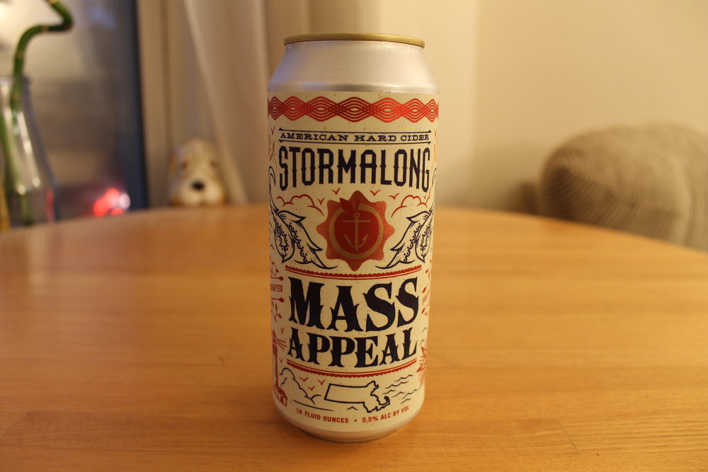 Stormalong: Mass Appeal
