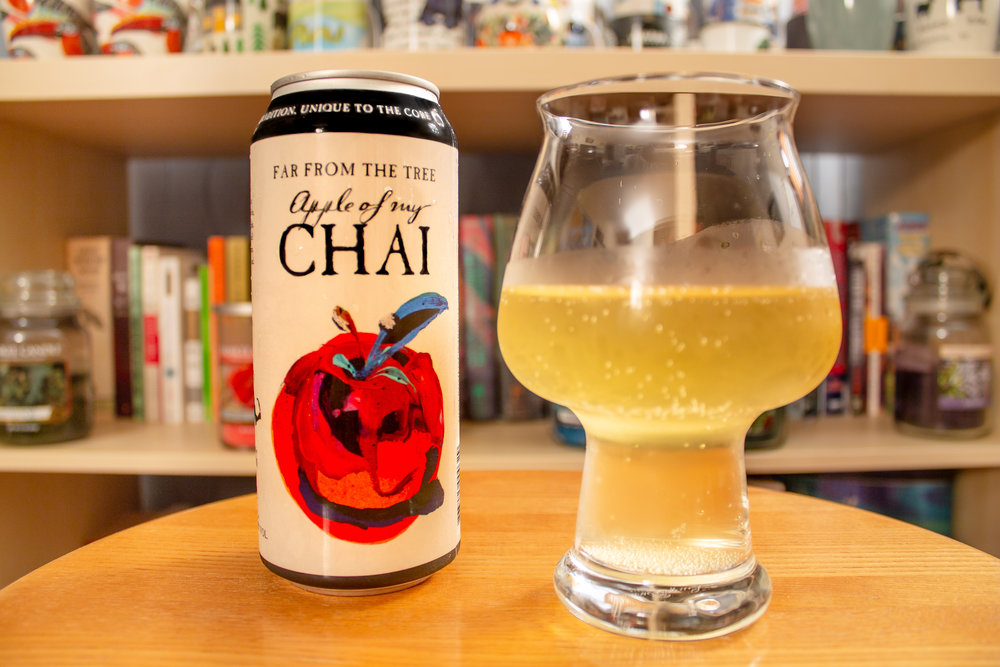 Far from the Tree: Apple of My Chai