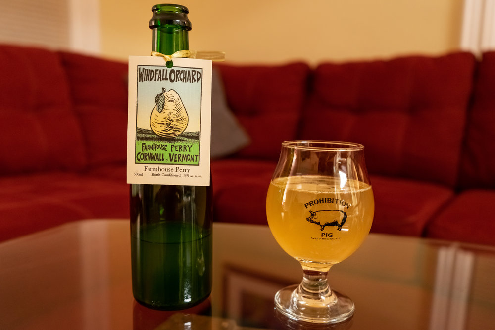 Windfall Orchard Farmhouse Perry