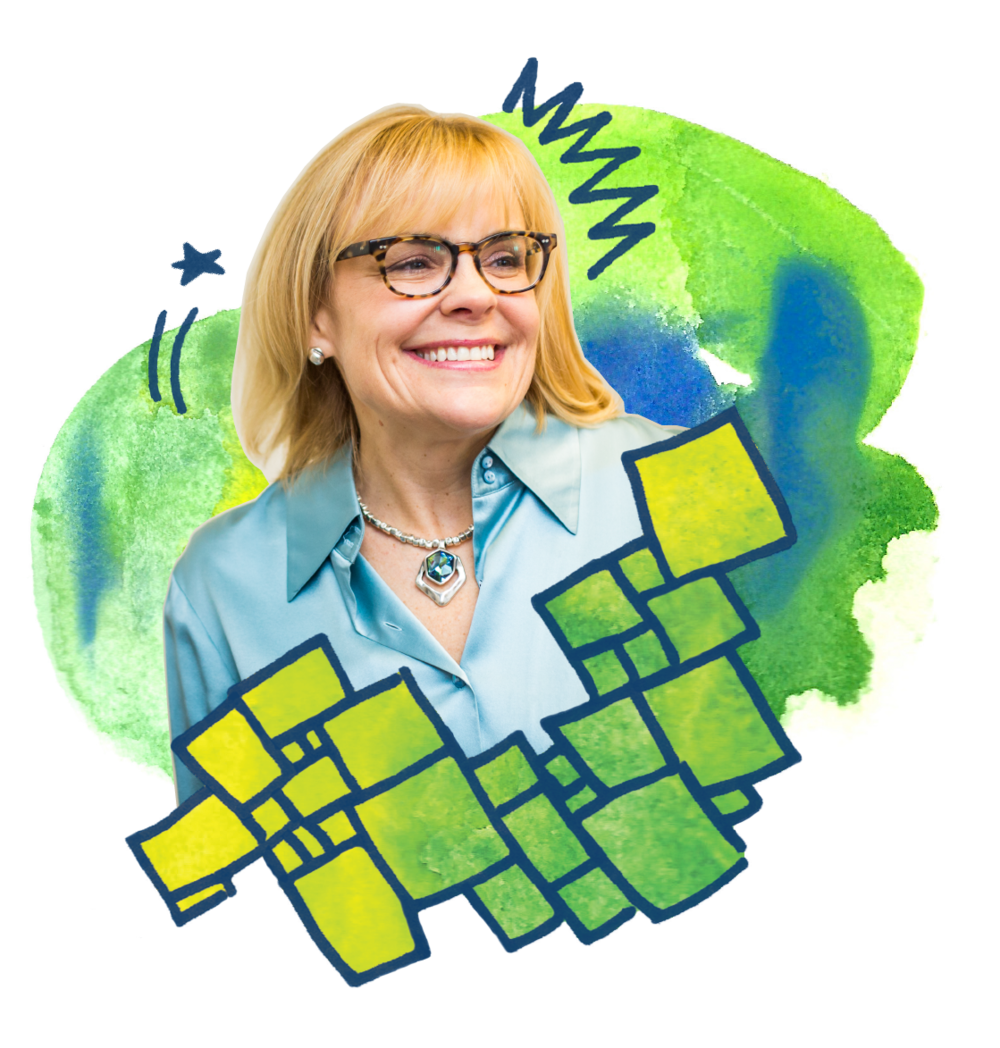 """""""At Freire Schools, we believe that when kids create, they build the future."""" - Dr. Kelly Davenport, Founder/CEO, Freire Schools"""
