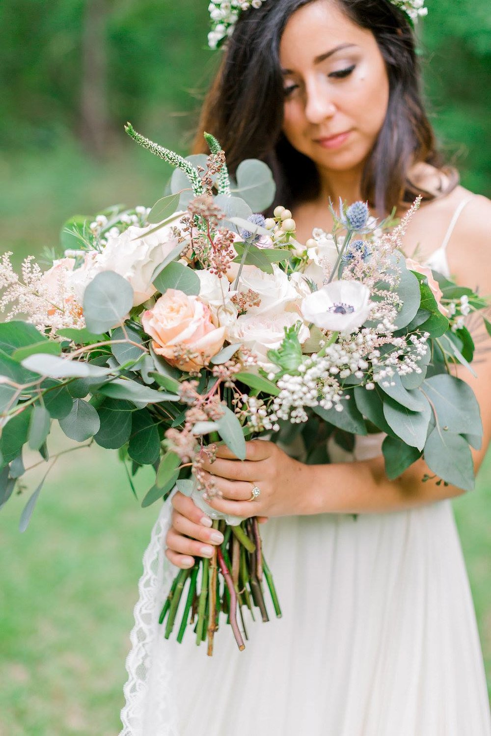 We believe we are selling an experience, not just flowers. -
