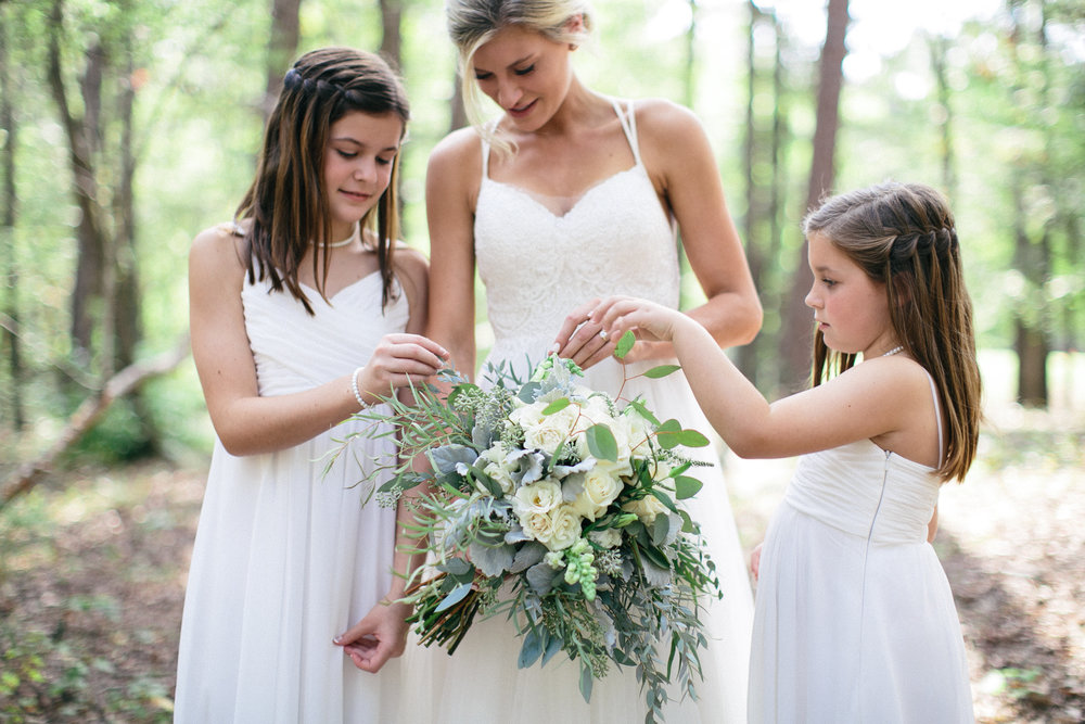 We embrace our responsibility to enhance your special event with our floral and event design elements. -