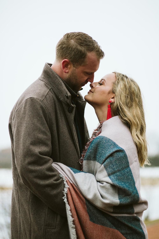 Brittany & Tim -