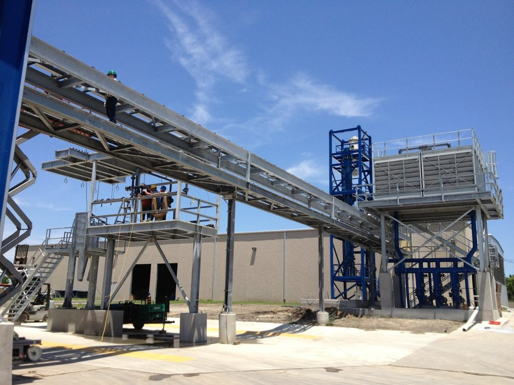 Greenville, Texas - Production Facility – Caustic Soda, Hydrochloric and Sodium HypochloriteLocally Based. FSTI Owned and Operated.Rail Access—Transloading, Dilute, and Blending CapabilitiesBulk, MiniBulk, & Packaged Deliveries