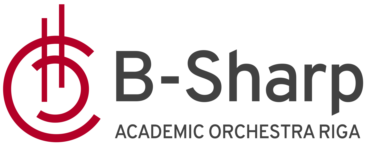 Academic Orchestra B-Sharp