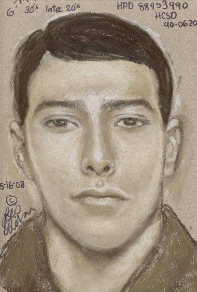 Suspect in 1990