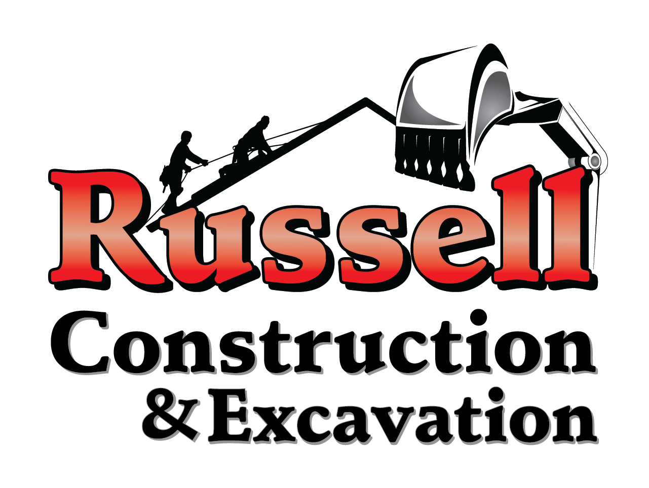 Russell Construction & Excavation