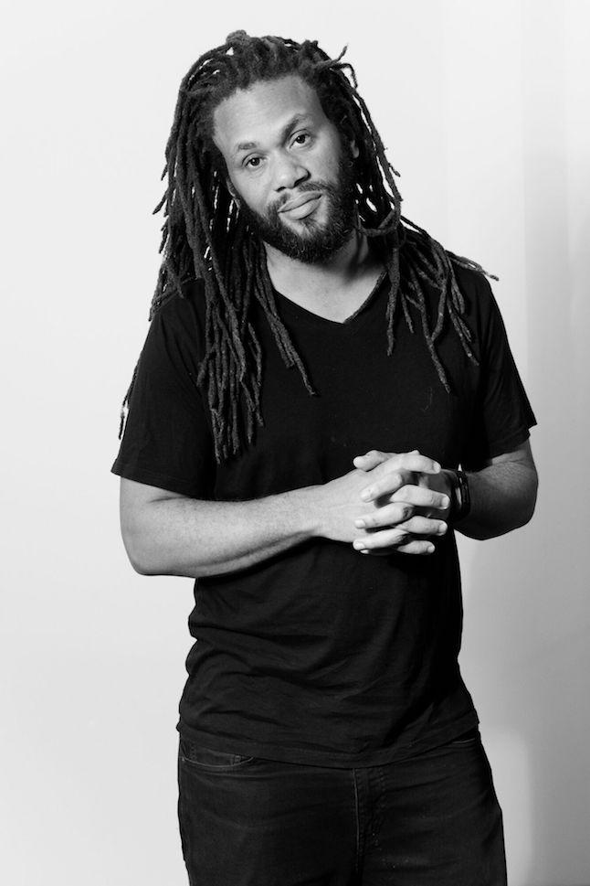 Photography by Djeneba Aduayom