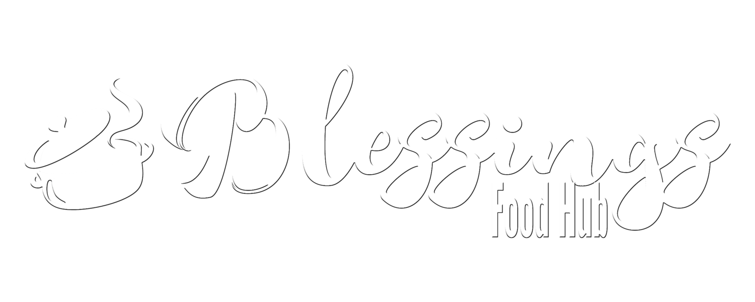 Blessing's Food Hub