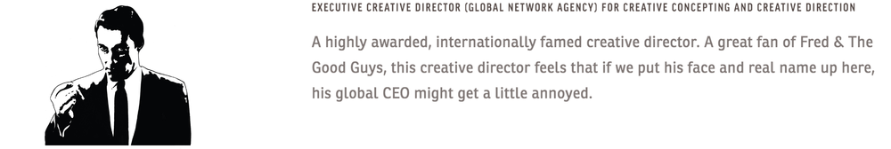 creative director partner agency services nimble