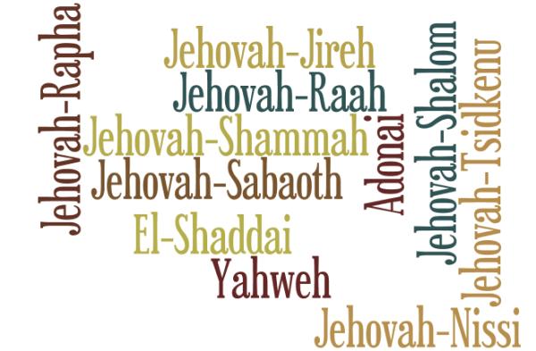 names-of-god-wordle