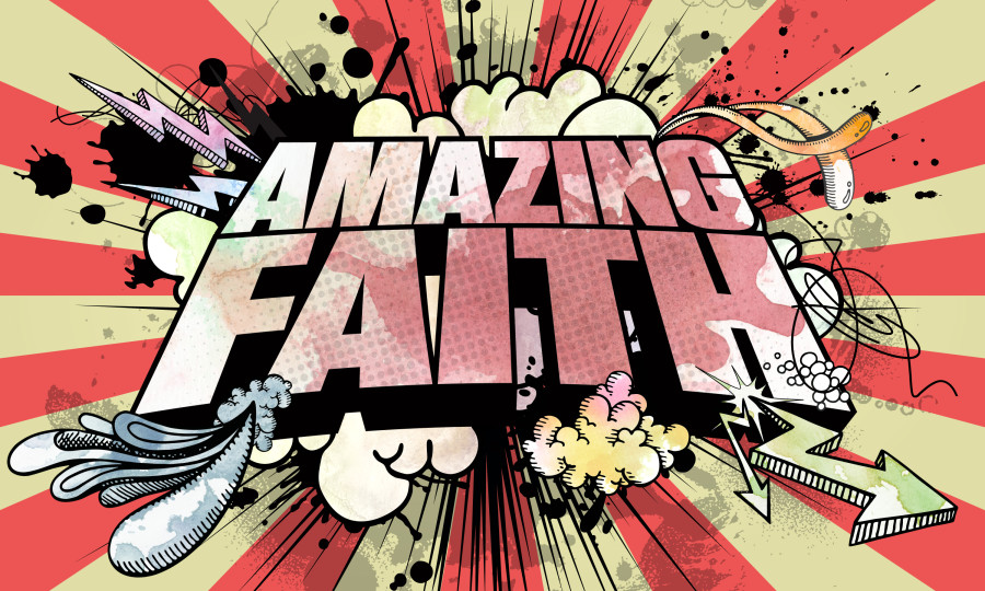 amazing-faith