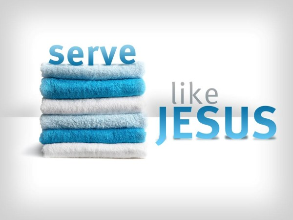 serve+like+jesus