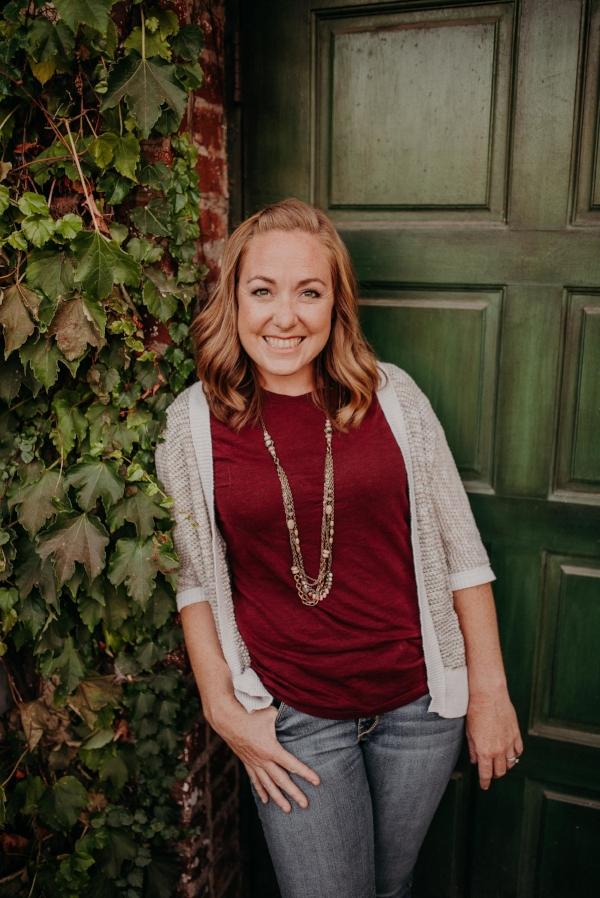 Mary Campbell of Lodi's Macaroni Kid