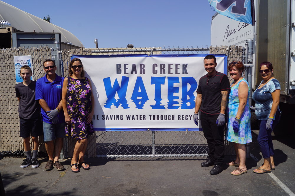 Photos Courtesy of Bear Creek Church