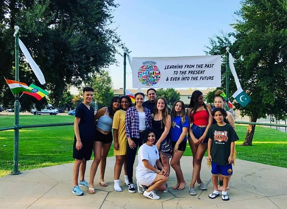 Central Valley Arts & Culture Project