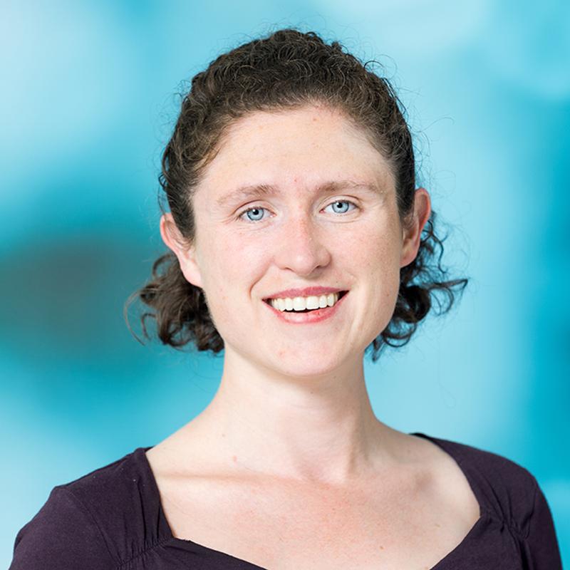 Anja Rahn - PH.D. at Zürich University of Applied Sciences
