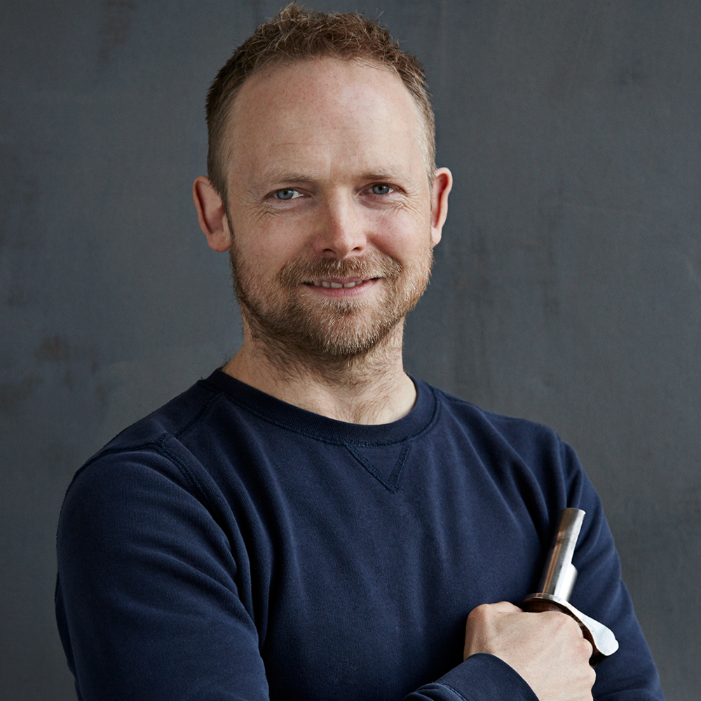 Morten Münchow - Founder of CoffeeMind