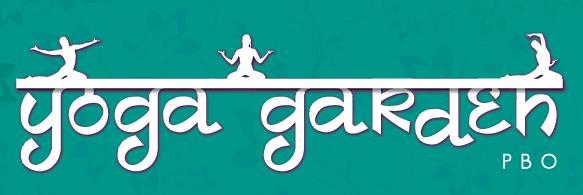 Yoga Garden PBO -