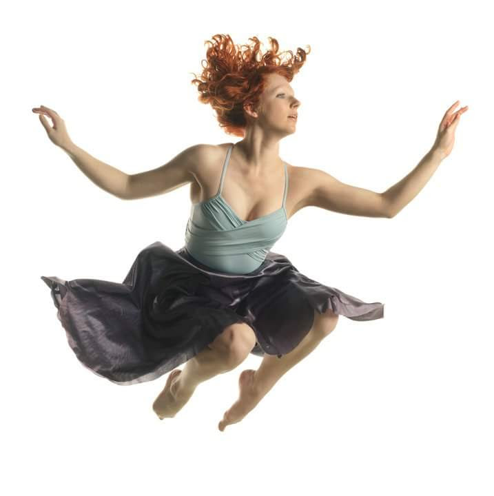 Meg Williams, B.F.A. Dance