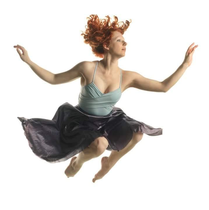 Meg Williams, B.F.A. Dance