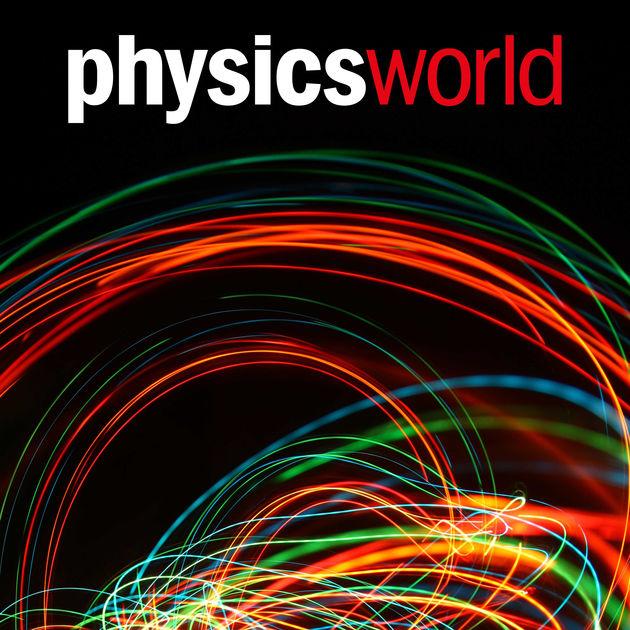 podcast_physics_world