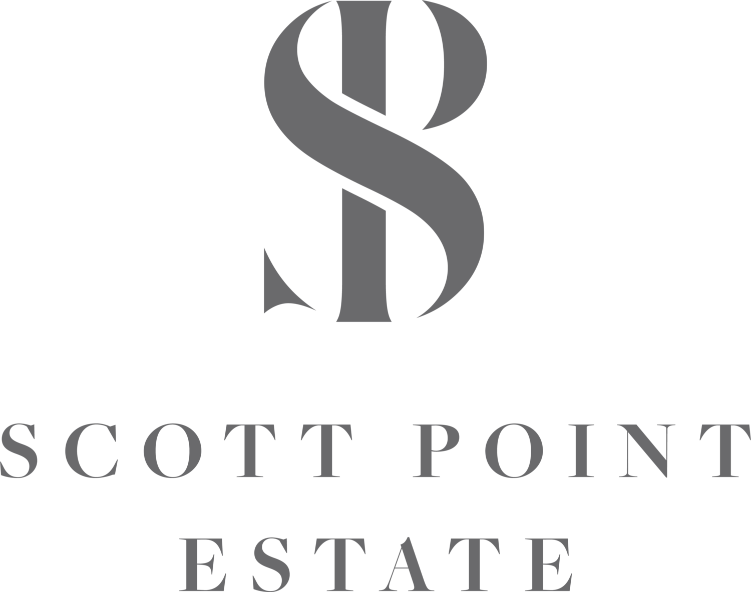 Scott Point Estate
