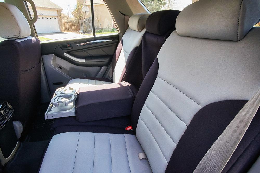 Wet Okole Rear Seat 1