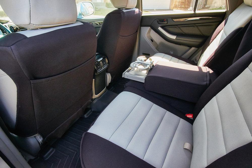 Wet Okole Rear Seat 2