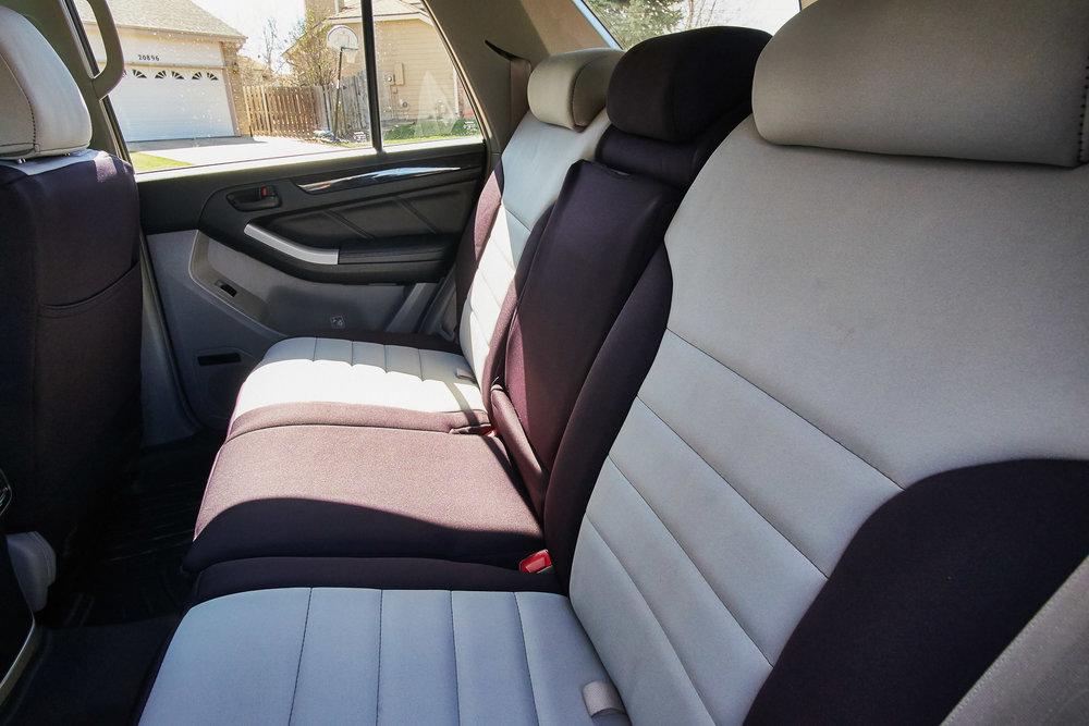 Wet Okole Rear Seat 3
