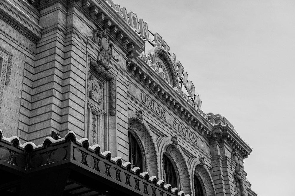 Union Station Details
