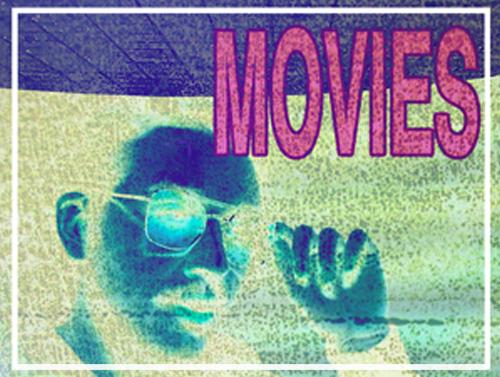 MOVIES  // Cinema - Podcast // 2 Seasons (2018-) // 32 Episodes