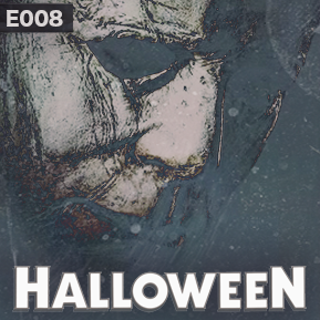 "EP. 8 - ""HALLOWEEN (2018)"" // Jacob A. Miller and LowRes analyze David Gordon Green's remake."