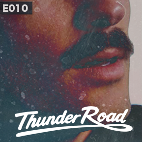 "EP. 10 - ""THUNDER ROAD"" // After a hiatus traveling abroad, Jim Cummings' debut is analyzed."