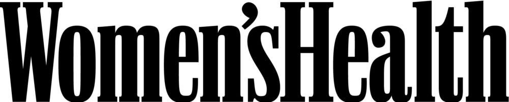 Women_s Health Magazine logo.png